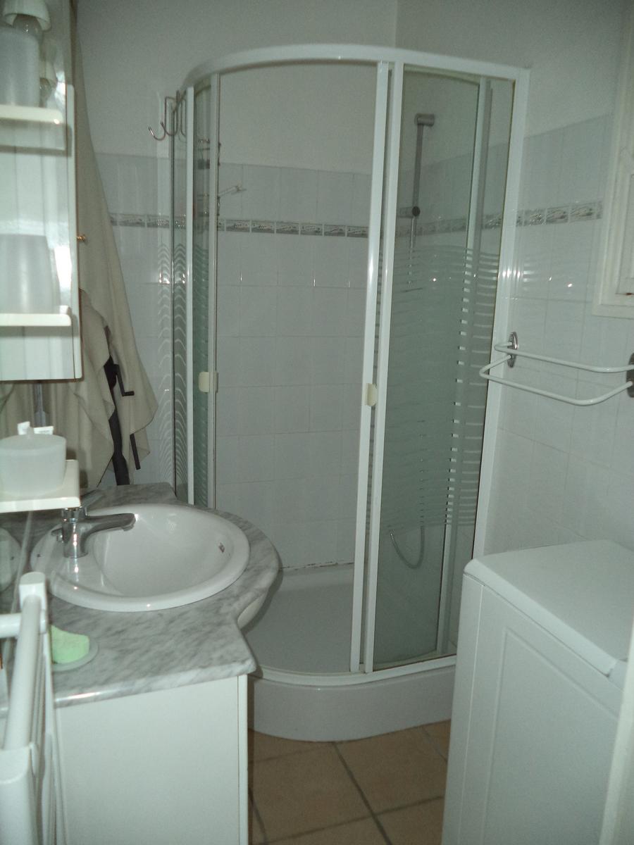 salle d eau avant renovation
